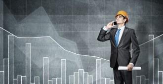 Construction par un économiste
