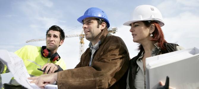 Experts bâtiments