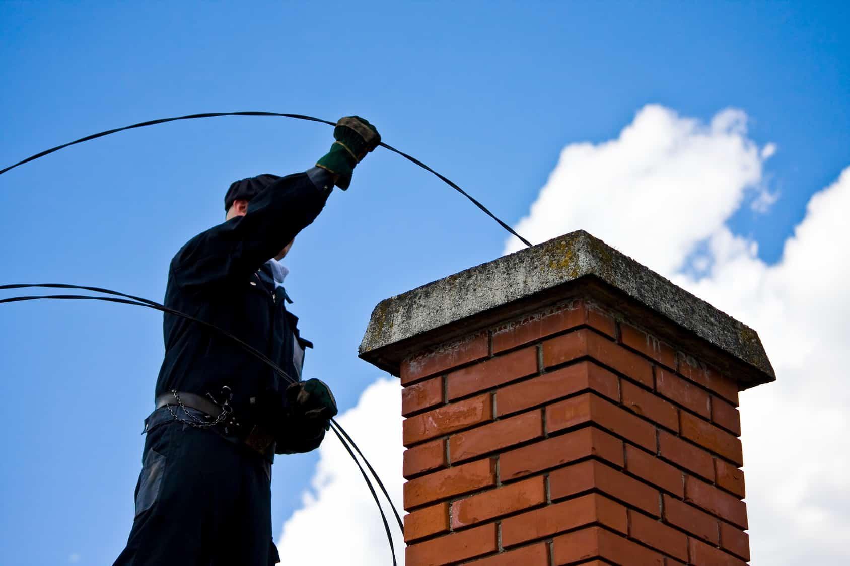 ramoner votre cheminée