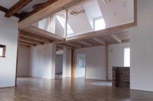 construire une mezzanine. Black Bedroom Furniture Sets. Home Design Ideas