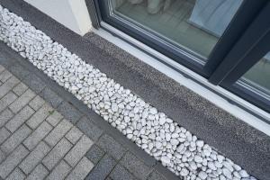 Prix de drainage d'une maison