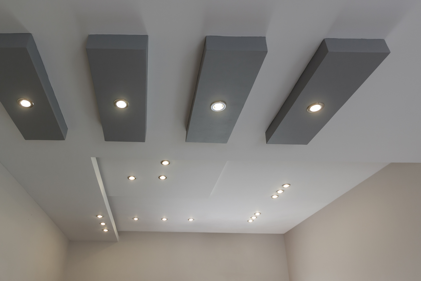 Ordinaire Comment Mettre Des Spots Dans Un Faux Plafond #10: Guide En Rénovation Et Devis Travaux