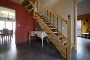 Prix pour une tr mie d escalier - Ouverture tremie plancher bois ...
