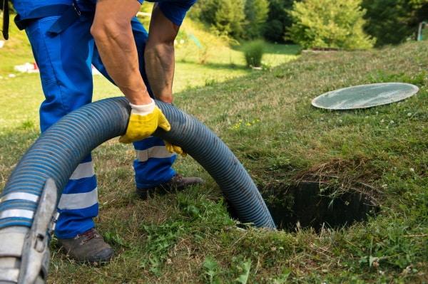 Coût de mise aux normes d'une fosse septique