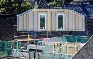 Le prix d une maison pr fabriqu e for Prix construction maison 90m2