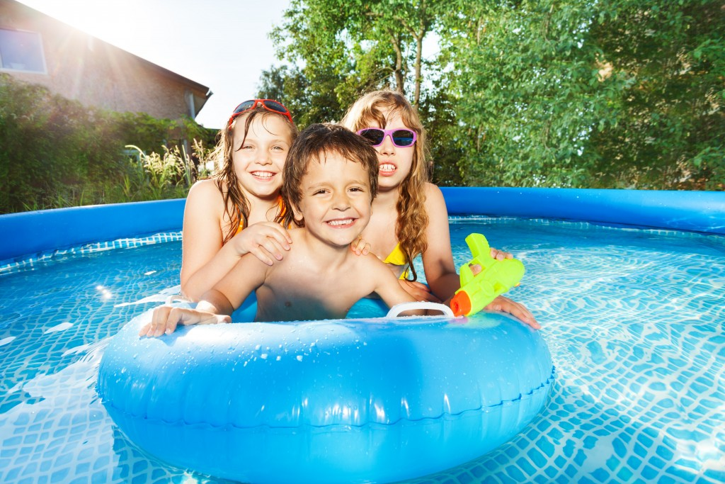 Petite piscine solutions et prix - Petite piscine creusee prix ...