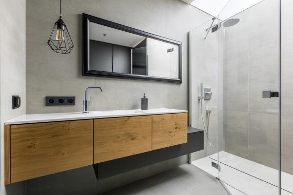 Prix d'aménagement d'une salle de bains