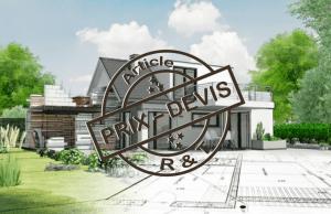 Prix rénovation d'une maison