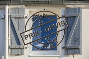 Prix De La Pose Dune Fenêtre En Bois Et Exemple De Devis