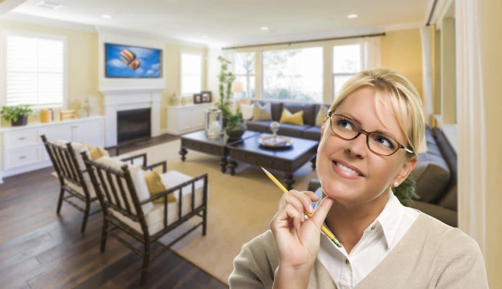 home staging d finition int r ts et prix. Black Bedroom Furniture Sets. Home Design Ideas