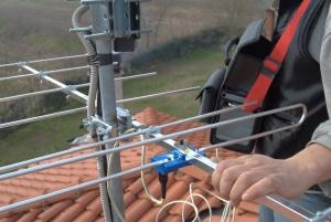 Le coût d'installation d'une antenne TV