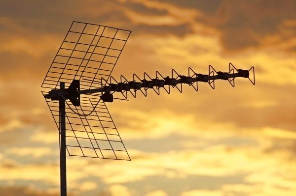 Le prix d'installation d'une antenne TV