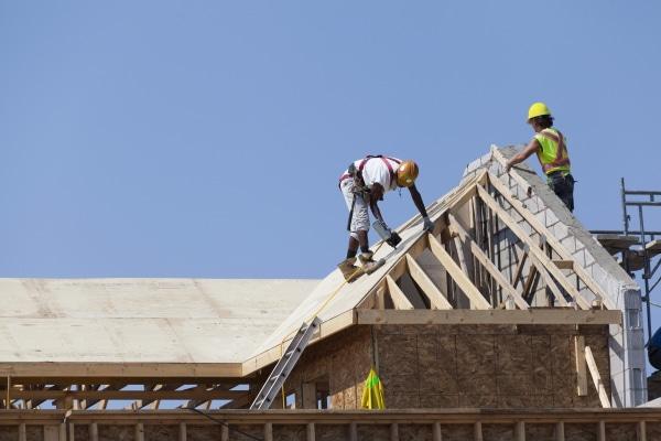 Coût des travaux de toiture