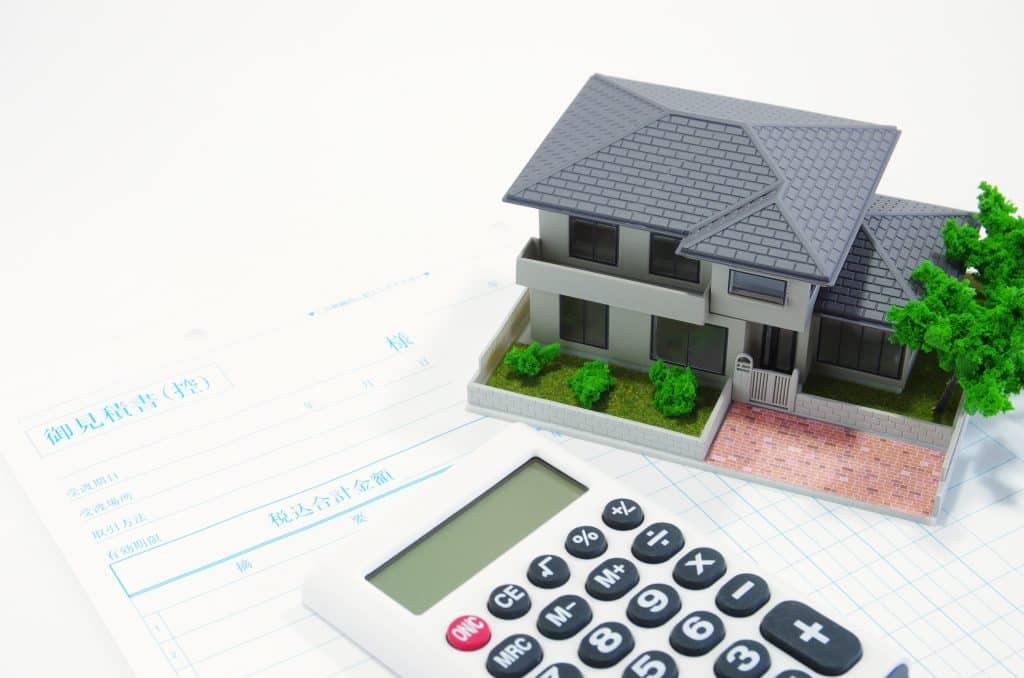 le prix au m est il suffisant pour l estimation d une maison. Black Bedroom Furniture Sets. Home Design Ideas