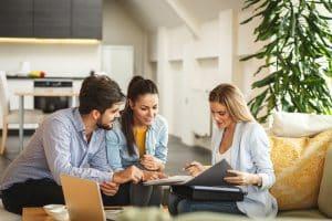 tendance du marché immobilier