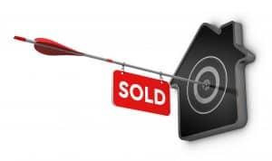 vente rapide d'une maison