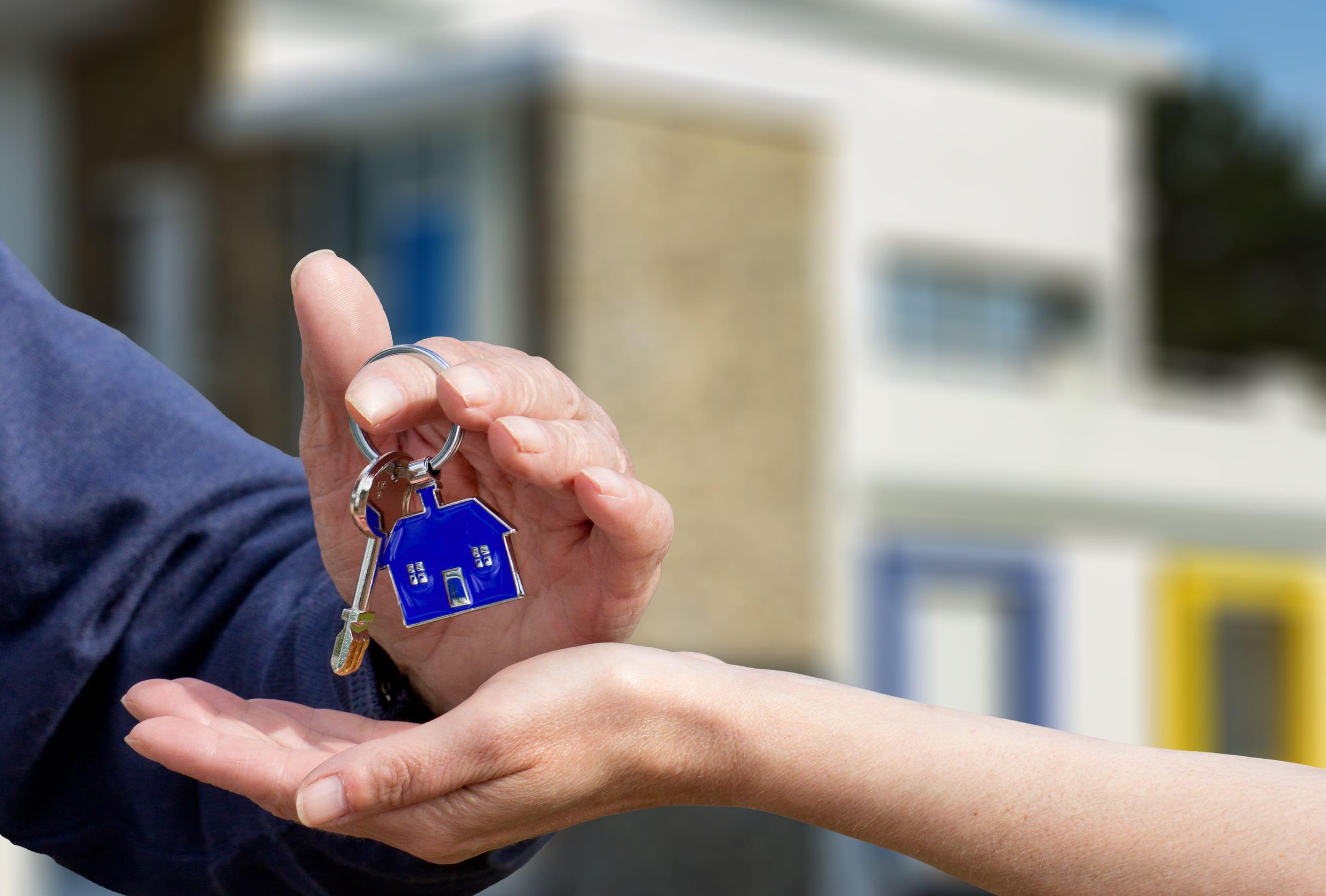 Comment Vendre Sa Maison Entre Particuliers Tous Les Points A