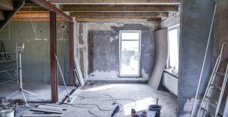 rénover maison