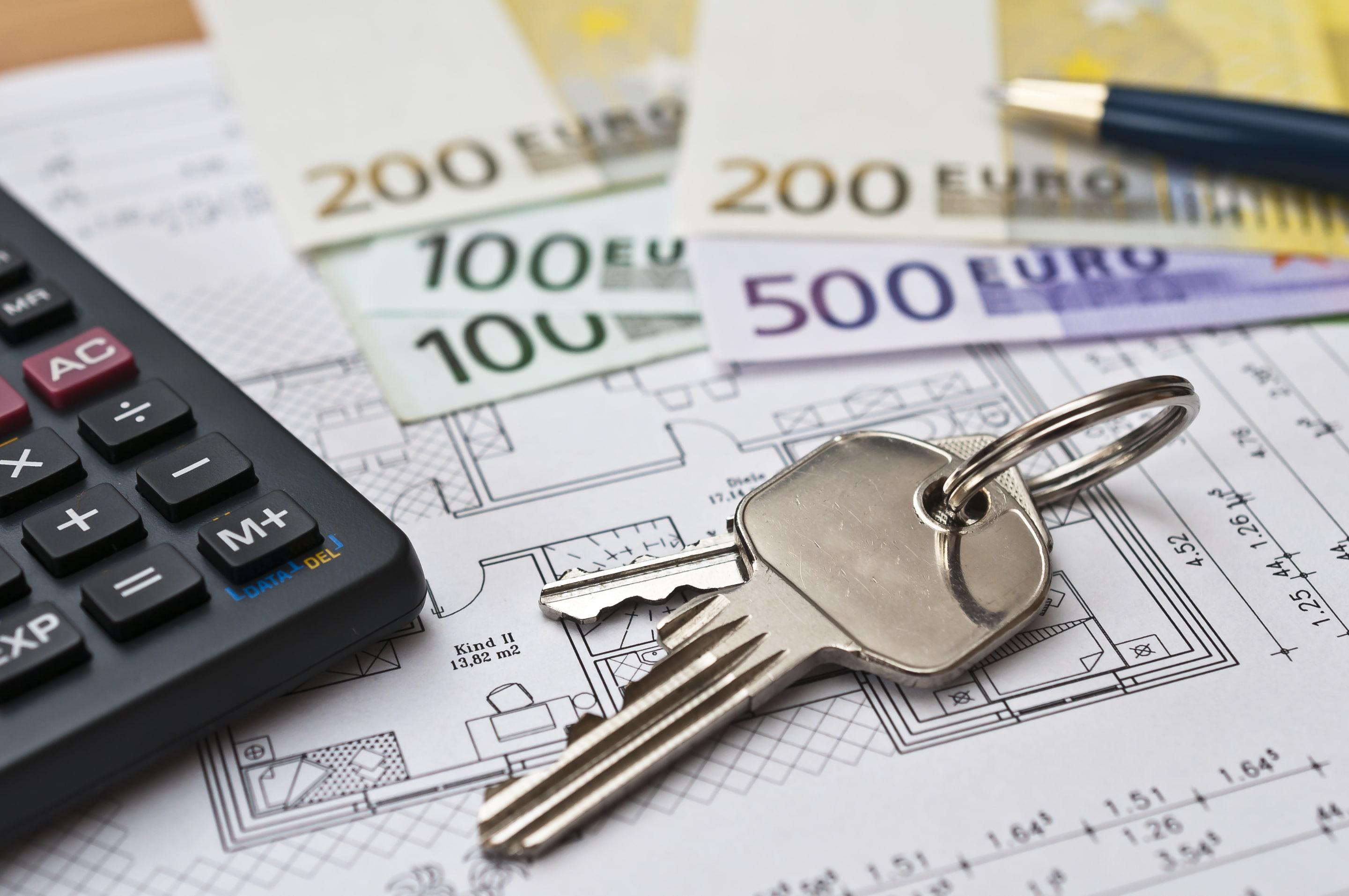 combien coute une estimation de maison par agence immobiliere ventana blog. Black Bedroom Furniture Sets. Home Design Ideas