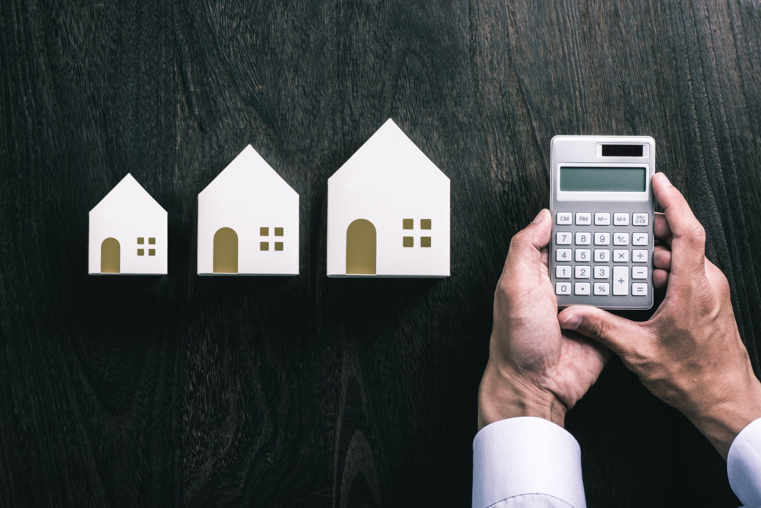nuance entre estimation et cotation immobilière