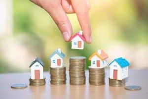 prix par région immobilier