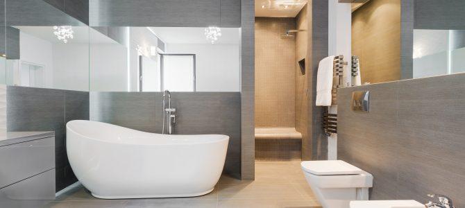 équipement salle de bain