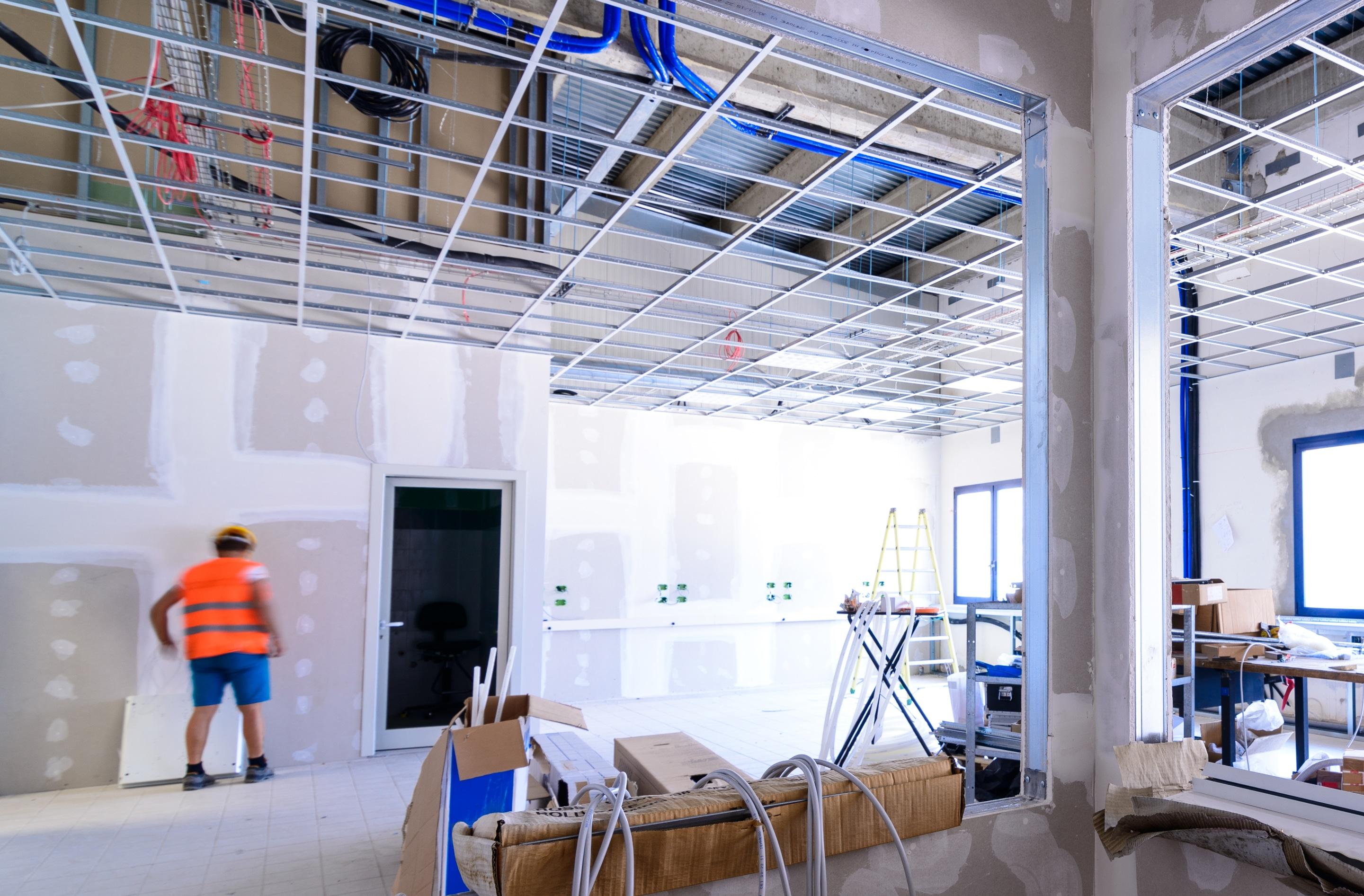 Construction Hangar Bois Prix prix de construction de bâtiments industriels