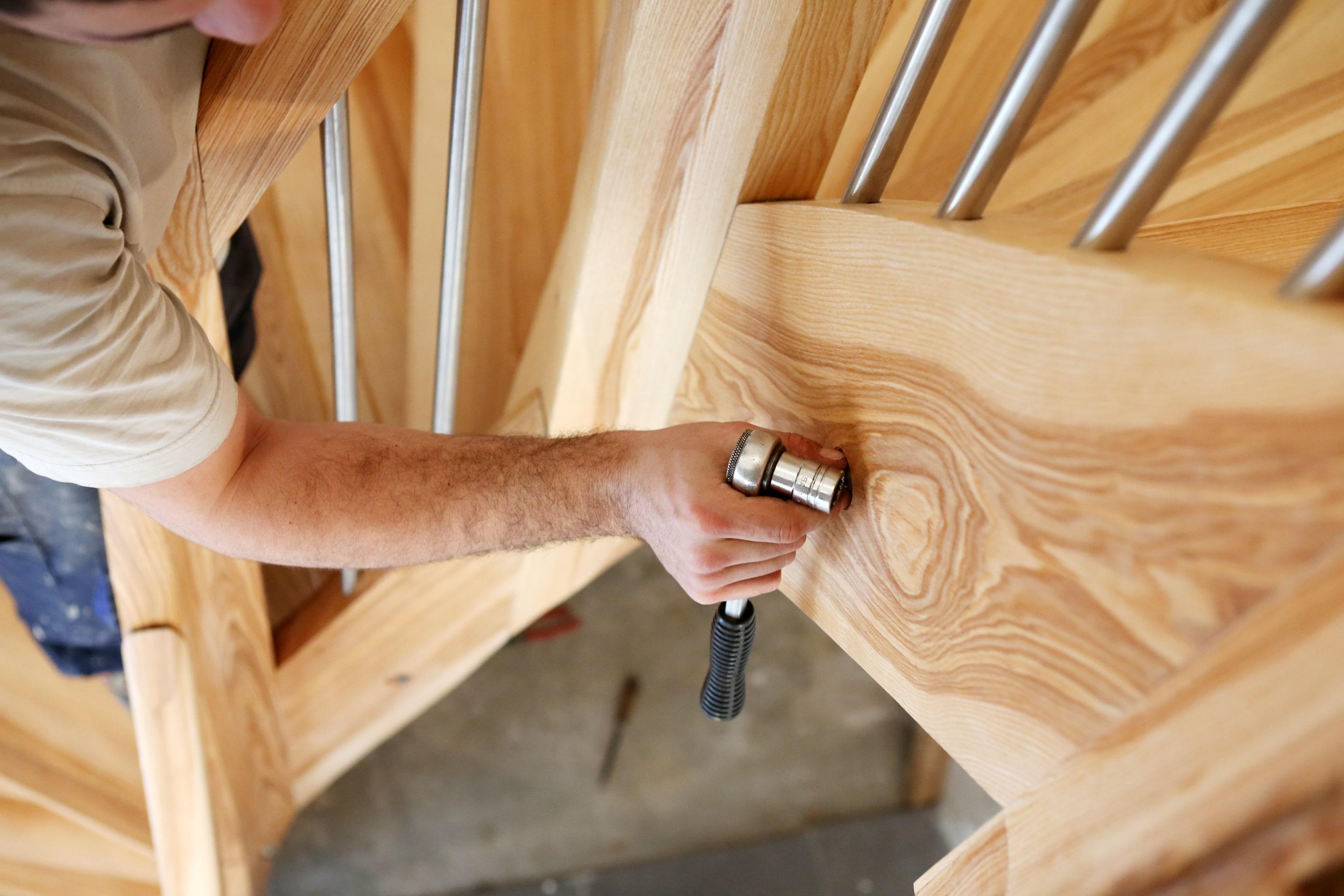 Escalier Beton Exterieur Prix prix de pose d'un escalier