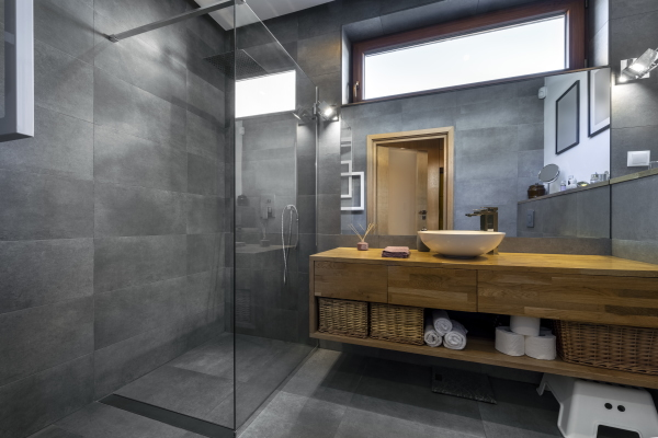 Prix d'aménagement d'une salle de bain