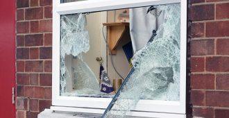 réparer fenêtre