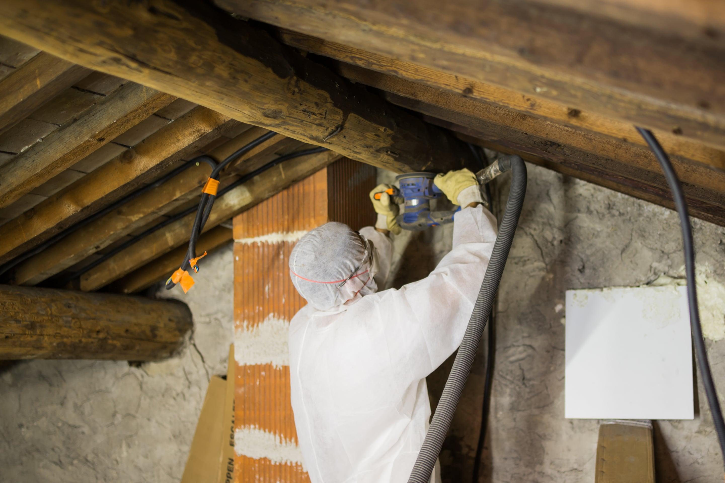 Comment Isoler Un Plafond Contre Le Bruit prix d'isolation phonique d'un plafond