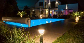 Le Cout des travaux d\'extérieur (Jardin, piscine…)