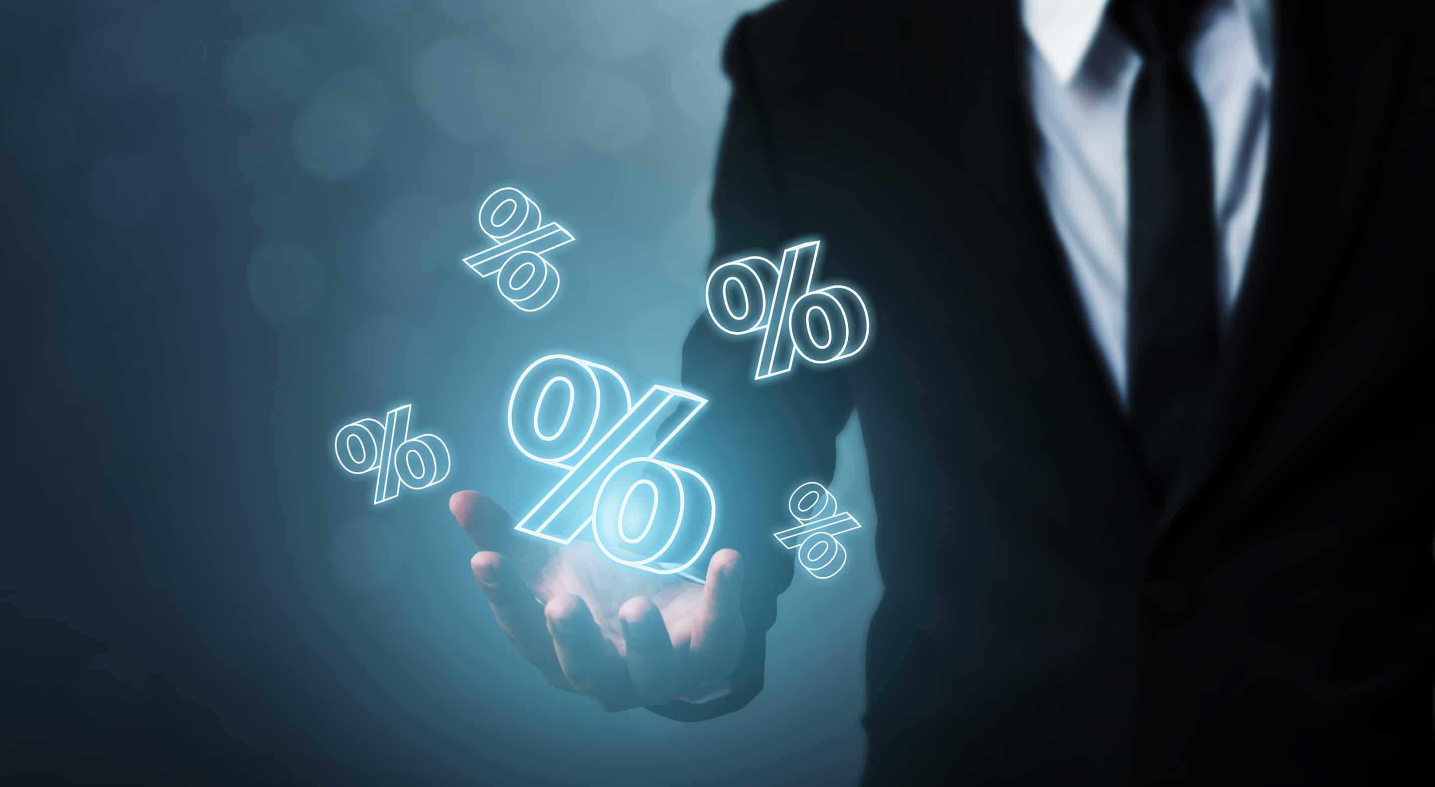 prêt immobilier taux d'intérêt