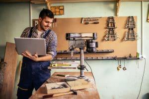 avantages inscription annuaire artisan