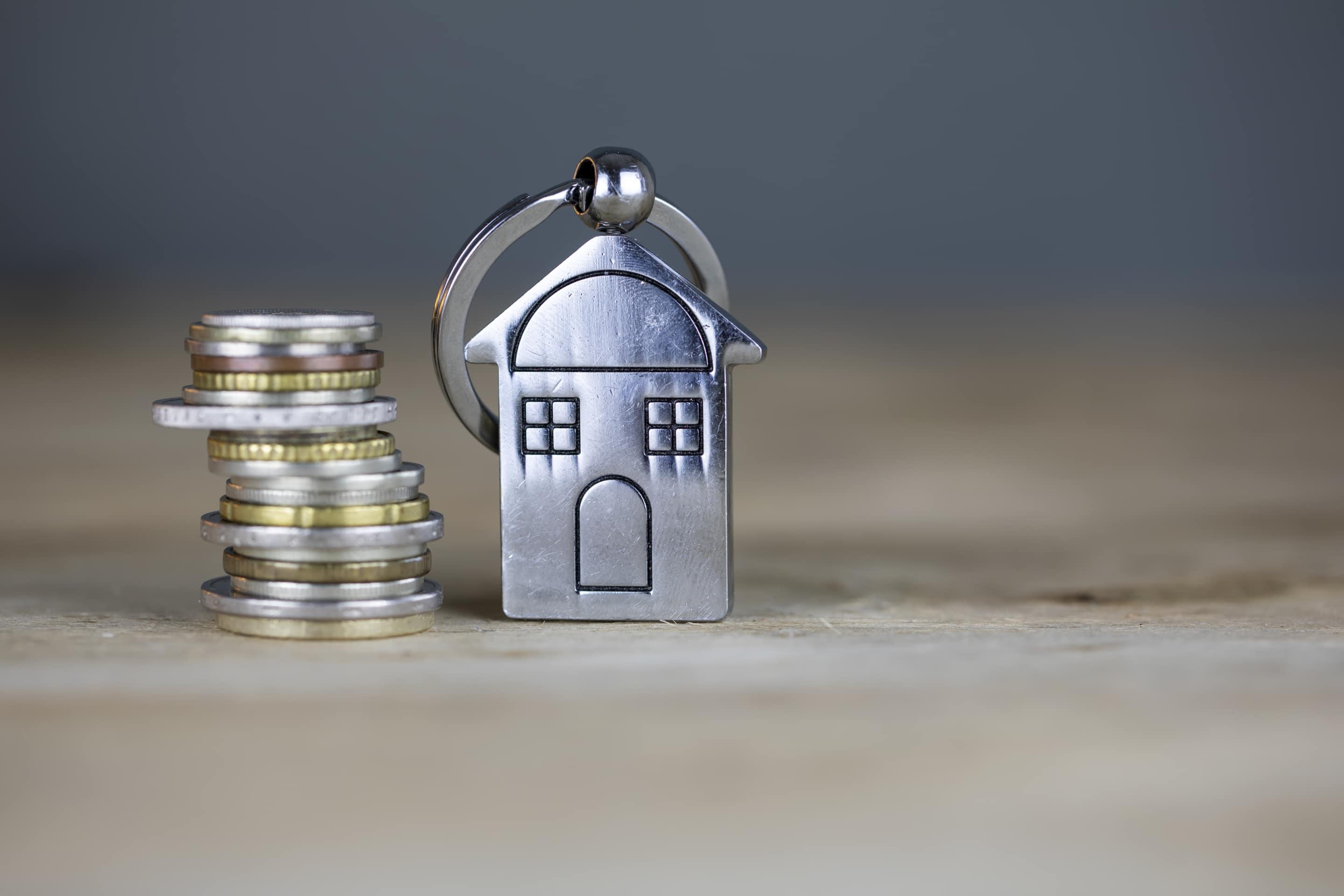 quel coût pour une donation maison