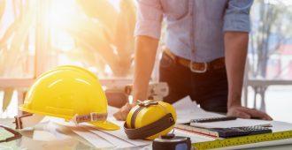 créer une entreprise du bâtiment