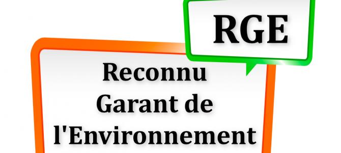 garant de l'environnement