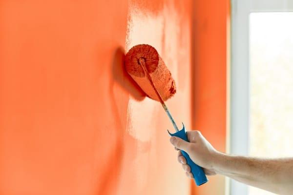 Coût de la peinture murale