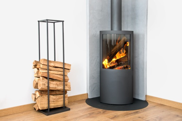 Coût du chauffage au bois
