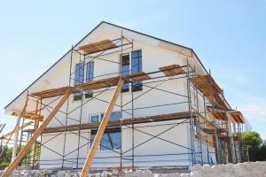 Tarif de rénovation d'une façade
