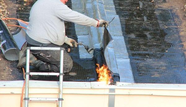 Étanchéité toit terrasse et prix