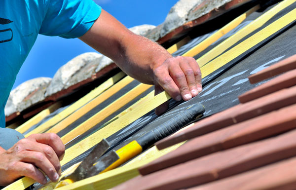 Étanchéité toiture - prix au m2