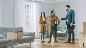 réussir à vendre sa maison et en acheter une en même temps