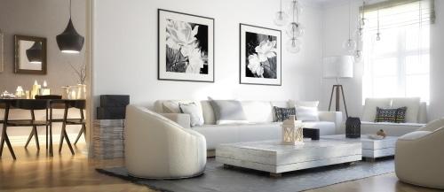 Aménagement intérieur et décoration