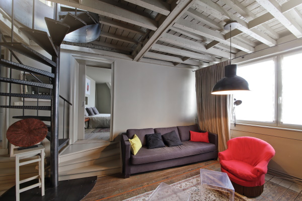 Décoration d'intérieur et aménagement