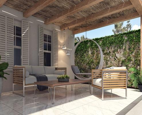 Carrelage exterieur pour terrasse
