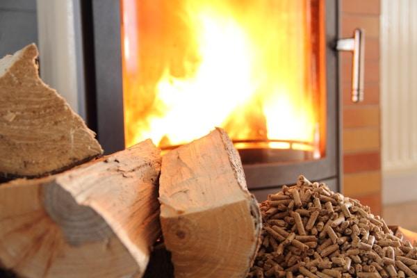 Prix du chauffage au bois