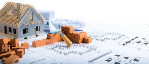 Extension de maison et construction