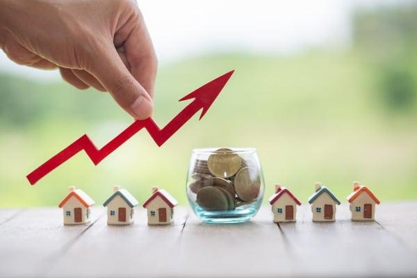 Estimation prix de vente d'une maison