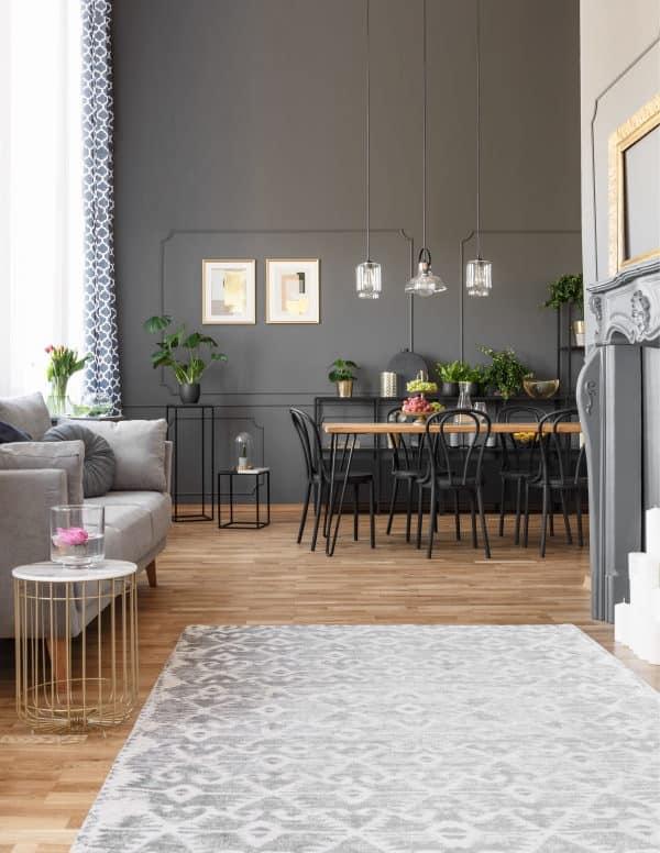 Décoration d\'intérieur et aménagement d\'une maison